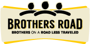 Brothers Road website